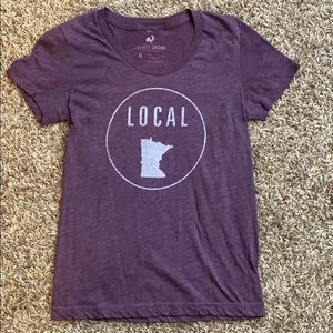 Minnesota local T-shirt